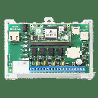 М3000-Т Инсат - Контроллер программируемый логический Болид