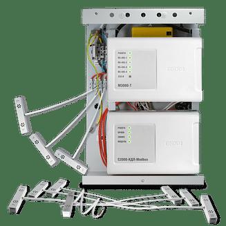 КВТ-10 Комплект измерения температуры и влажности Болид