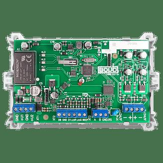С2000-КДЛ-2И Контроллер двухпроводной линии с гальванической развязкой Болид
