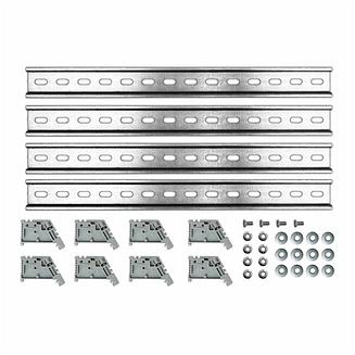 МК-1 ШПС - Монтажный комплект для крепления на двери Болид
