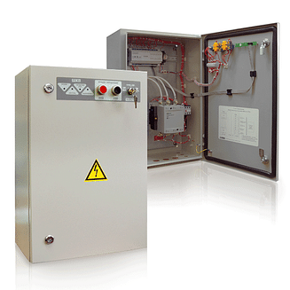 ШКП-4 IP54 Шкаф контрольно-пусковой Болид
