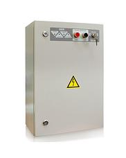 ШКП-110 (с УПП) Шкаф контрольно-пусковой Болид