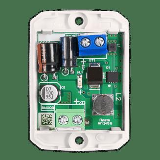 МП 24/5 Источник питания 5 В, 0,8А для преобразователей RS-FX и Ethernet-FX Болид