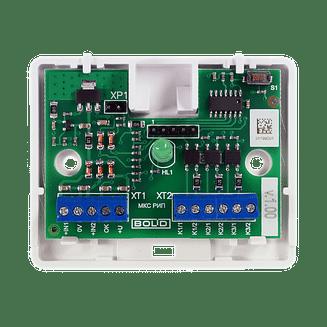 МКС РИП Модуль контроля состояния резервированных источников питания Болид