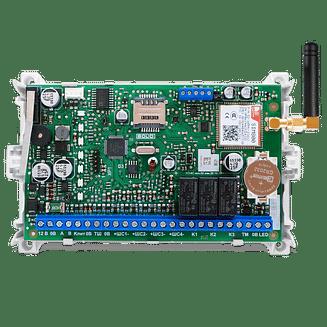 УО-4С исп.02 Устройство оконечное системы передачи извещений по каналам сотовой связи GSM Болид