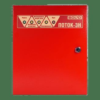 Поток-3Н Блок пожарный управления Болид