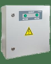 ШВР-110 Шкаф для переключения с током нагрузки до 250 А Болид