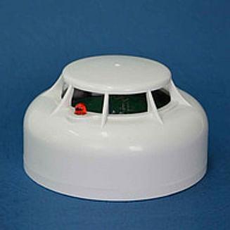 Адресный извещатель ИП101-01-А2МS тепловой максимально-дифференциальный АвангардСпецМонтажПлюс