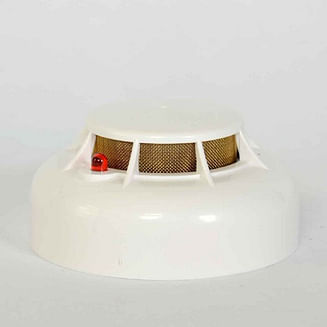 Пожарный извещатель ДИП 212-92А оптический дымовой адресно-аналоговый АвангардСпецМонтажПлюс