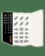 С2000-КС Пульт контроля и управления Болид