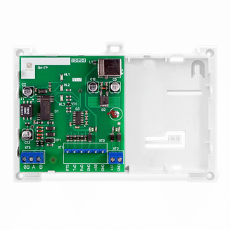 Преобразователь интерфейсов ПИ-ГР с гальванической развязкой Болид